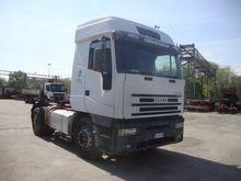 2001 Iveco 440E46