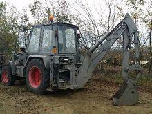 Used 1995 Benati 160