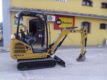 2012 Caterpillar 301.7D