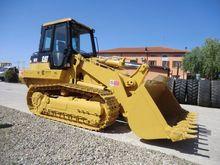 2001 Caterpillar 963C LGP
