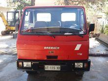 1998 Bremach Brio 45
