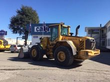 Used 2008 Volvo L110