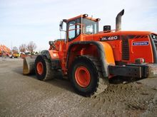 Used 2010 Doosan DL4