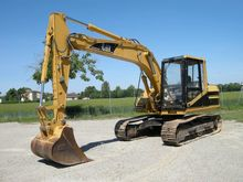 2001 Caterpillar 312B Crawler E