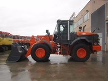Used 2012 Hitachi ZW