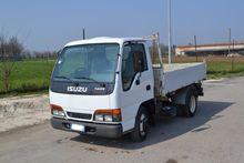 Used 2002 Isuzu NKR