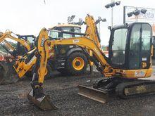 Used 2011 JCB 8030 Z