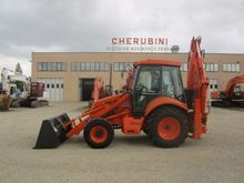2001 Fiat Hitachi FB110.2