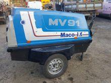 1990 Maco MV 91