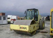 2002 Protec Boxer 111