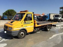 Used 1996 Fiat Iveco