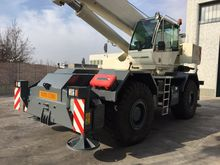 Used 2010 Terex A600