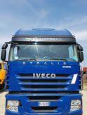 2008 Iveco STRALIS 450