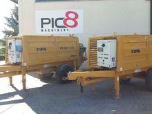 2011 Cifa PC607/411