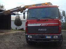 1986 Fiat Iveco 190-42