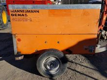 Used 1993 Demag SC 3