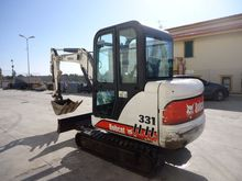 Used 2001 Bobcat 331