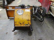 2001 Simex PL 400