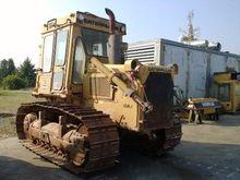 1980 Caterpillar D6D