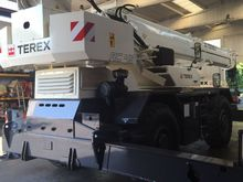 Used 2005 Terex RC45