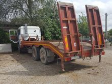 Used 1987 Fiat Iveco