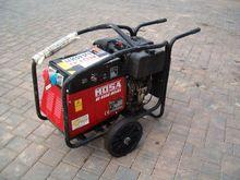 Used Mosa GE 6500 DE