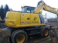 Used 2009 Holland WE