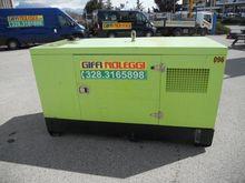 Used 2007 Pramac GBL
