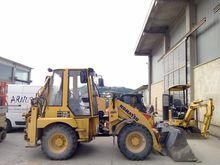 2006 Komatsu WB70
