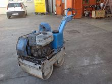 Used 2004 weber mt D