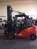 Used 2008 Linde H30