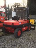 Used 1987 Linde H 60