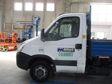 2010 Iveco Daily 35c10