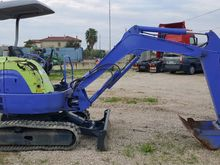 Used 2004 Airman AX2
