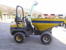Used 2006 Ausa D300A