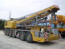 1980 Italgru AG 820 - 175 TON