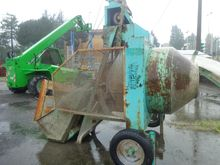 Used 1995 Imer Concr