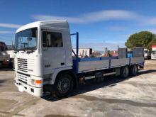 Used 1990 Volvo F10