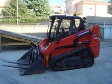 2011 Eurocomach ETL 160.4