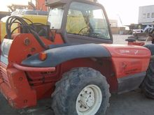 Used 1997 Manitou MV