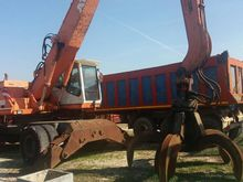 Used 2001 Atlas 1804