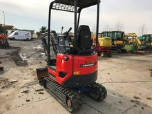 Used 2016 Eurocomach