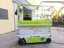 2008 Iteco IT 12122