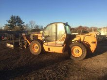 Used 2004 Case TX140