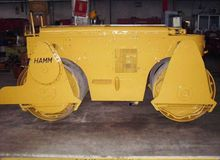 Used 1980 Hamm 9T in