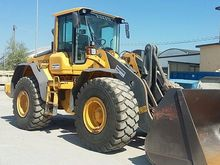 Used 2010 Volvo L110