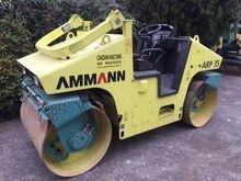 2013 Ammann ARP 35