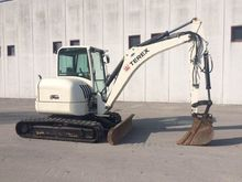 Used 2007 Terex TC 6