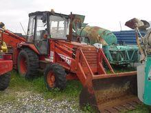 Used 1992 FAI 90EDT