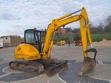 Used 2006 JCB 8060 i